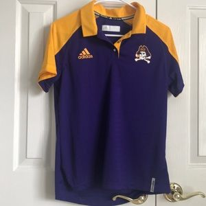 Like new Ecu golf polo